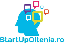 Start up Oltenia Logo